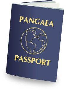 Pangaea Passport